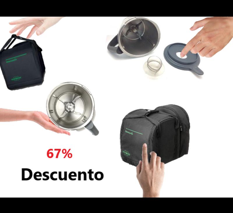 Los accesorios más deseados de Thermomix® al 67% de descuento. Últimos DÍAS!!. Promoción, Comprar Thermomix®