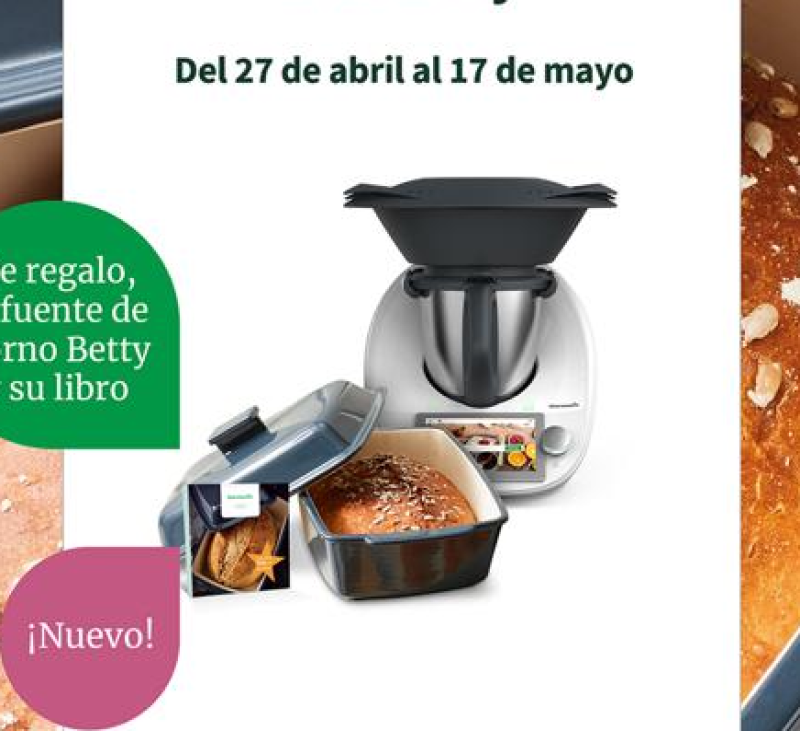 Thermomix® & BETTY .