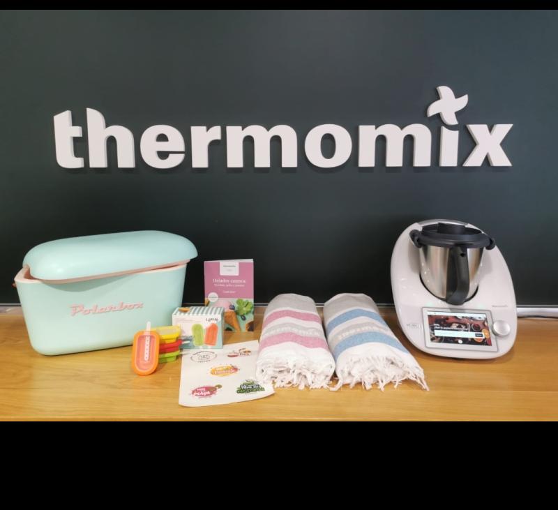 Nueva Edicion Verano Thermomix®