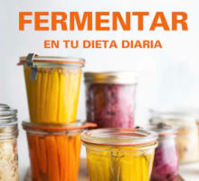MODOS DEL Thermomix® TM-6: FERMENTAR