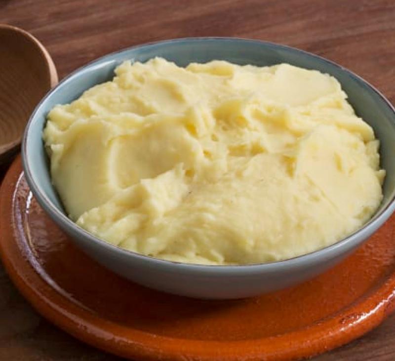 Puré de Patata en Thermomix®