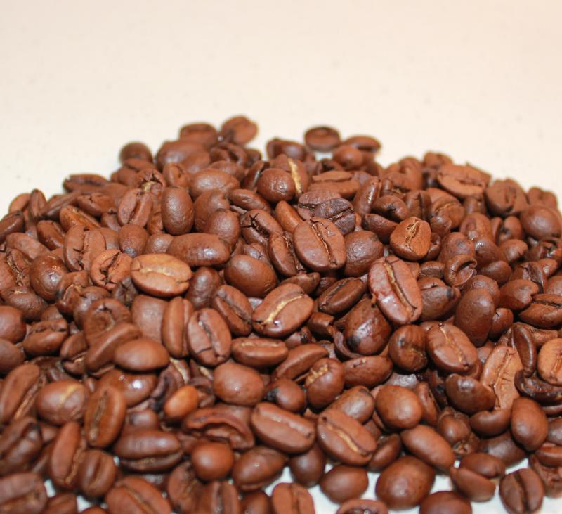 CAFE EN GRANO MOLIDO