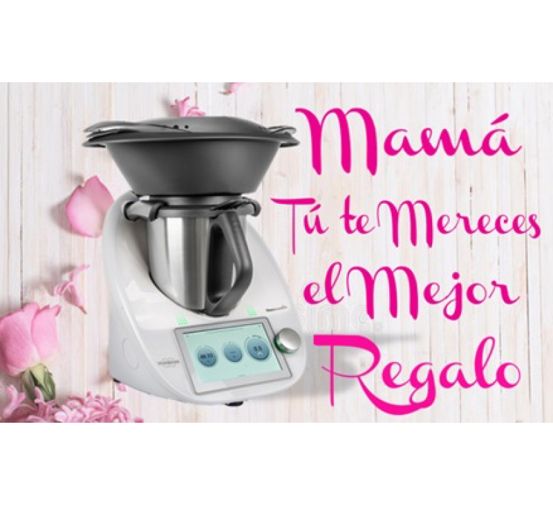 ESPECIAL DÍA DE LA MADRE!!!