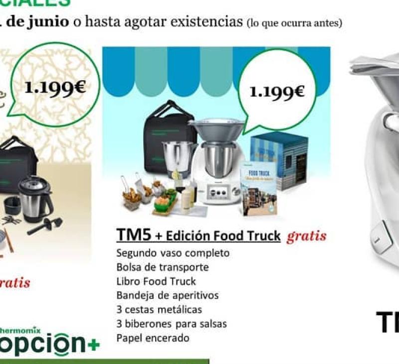 TM5 CON EDICIÓN DE REGALO!!