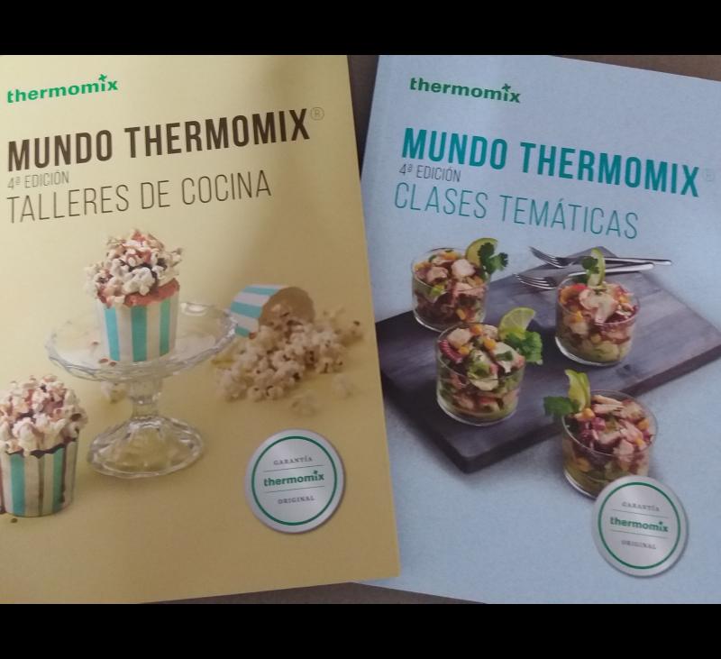 Mundo Thermomix® : todo un lujo