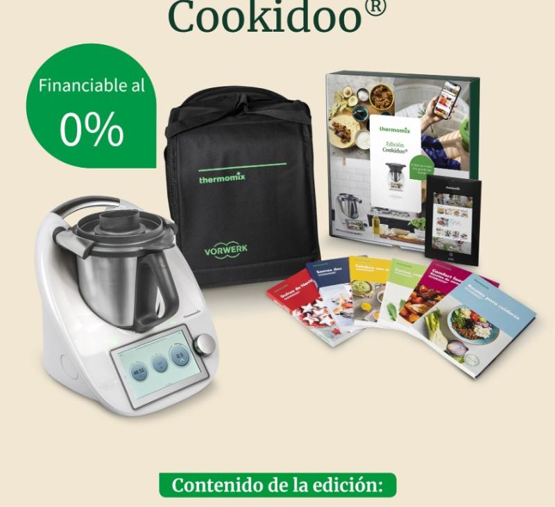 Edición Cookidoo