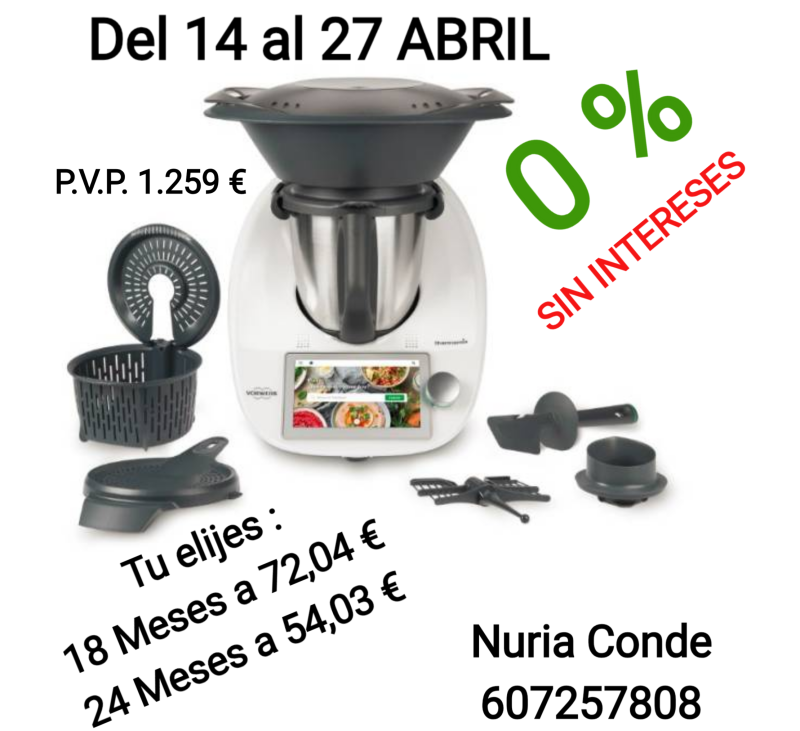 DESEO Thermomix®