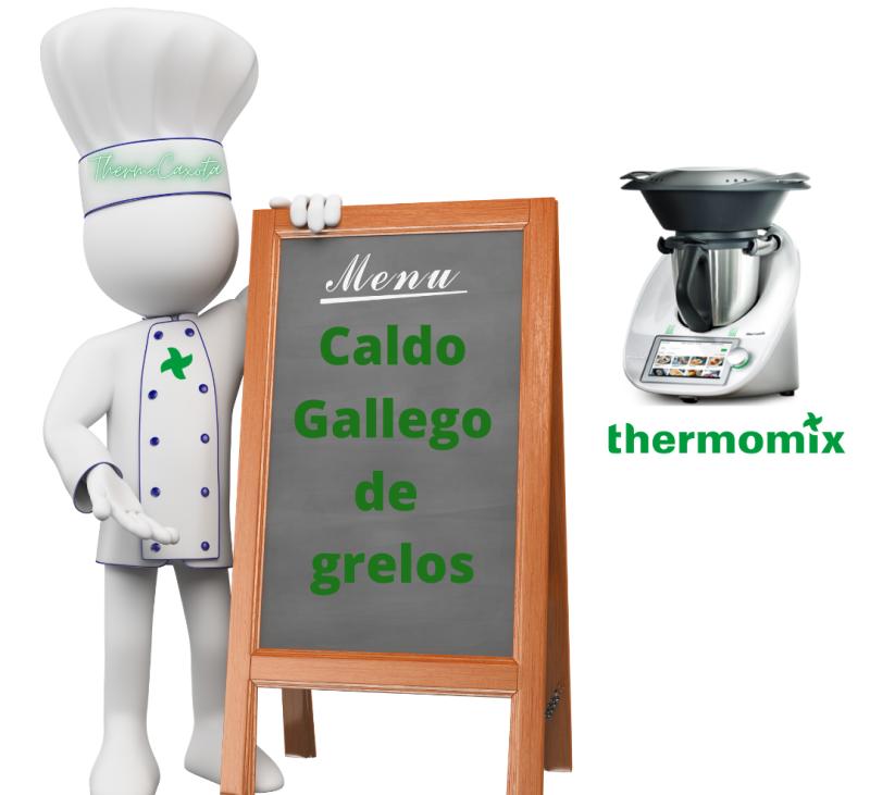 CALDO GALLEGO DE GRELOS (TM6)