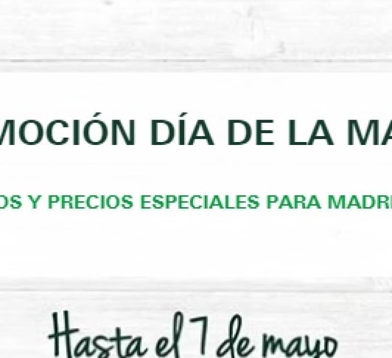 PROMOCIÓN DIA DE LA MADRE - TIENDA ONLINE Thermomix®