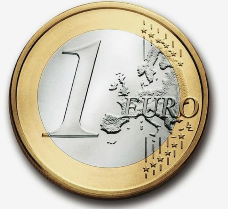 POR UN EURO +