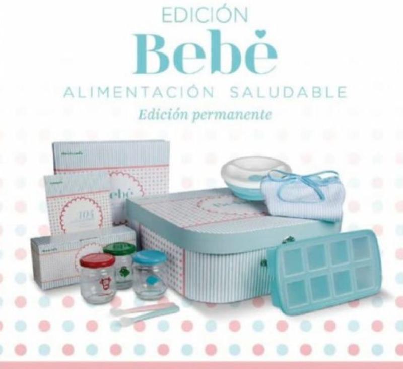 EDICIÓN BEBÉ DURANTE TODO EL AÑO!!! DESDE 33,99€ AL MES