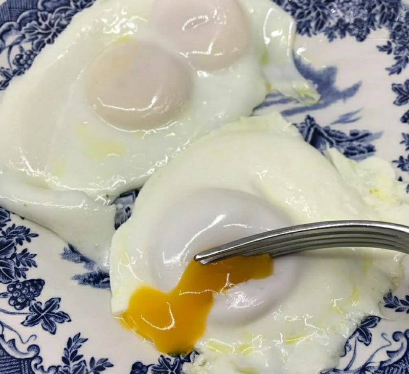 Recetas Thermomix® - Huevos al vapor