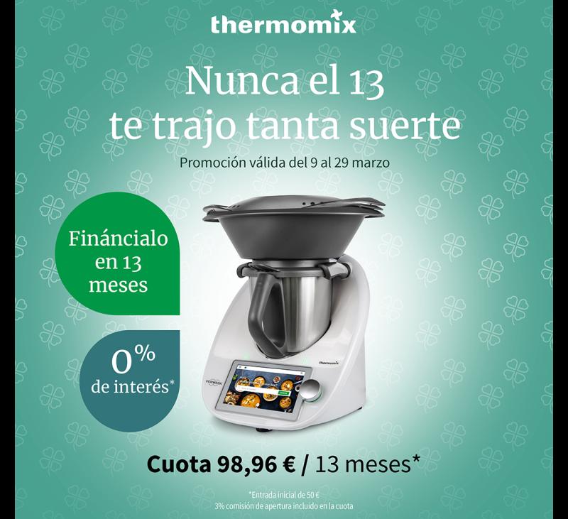¿Por qué tener un Thermomix® en casa?