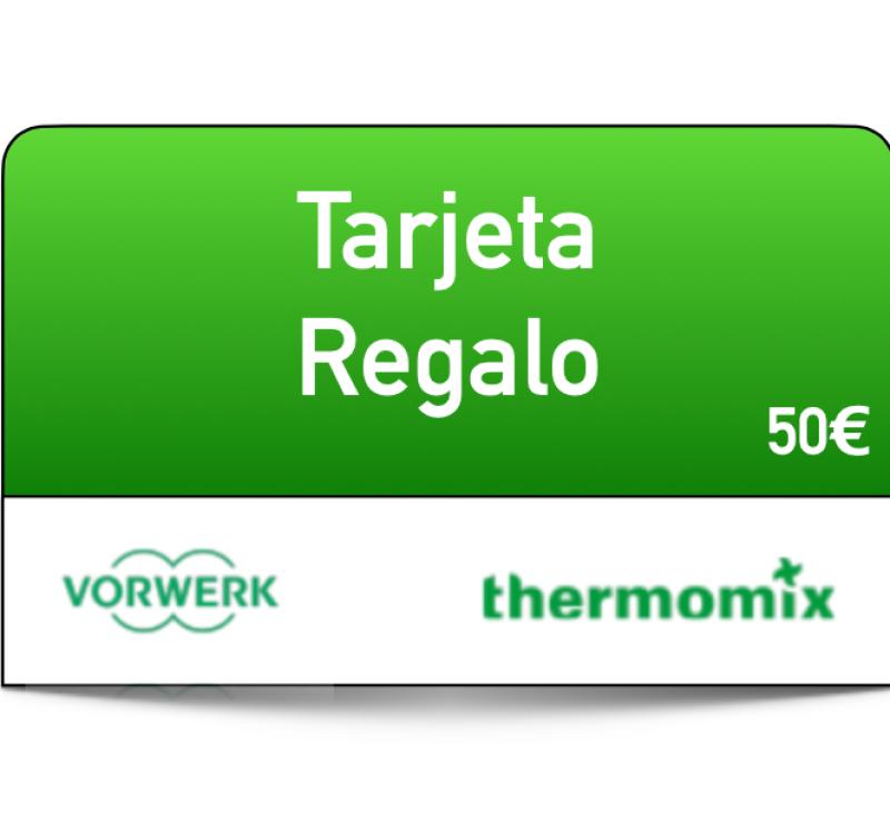 Quieres probar un Thermomix® durante 30 días?