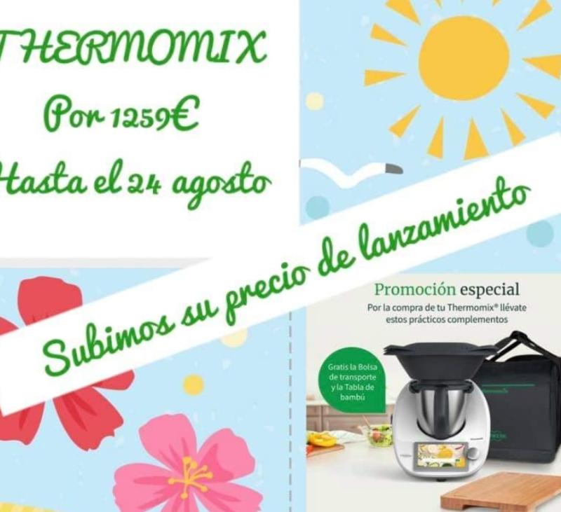 Edición Verano Tm6 Thermomix®