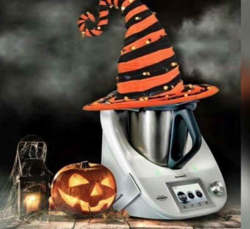 ¿Truco o trato? Preparando Halloween