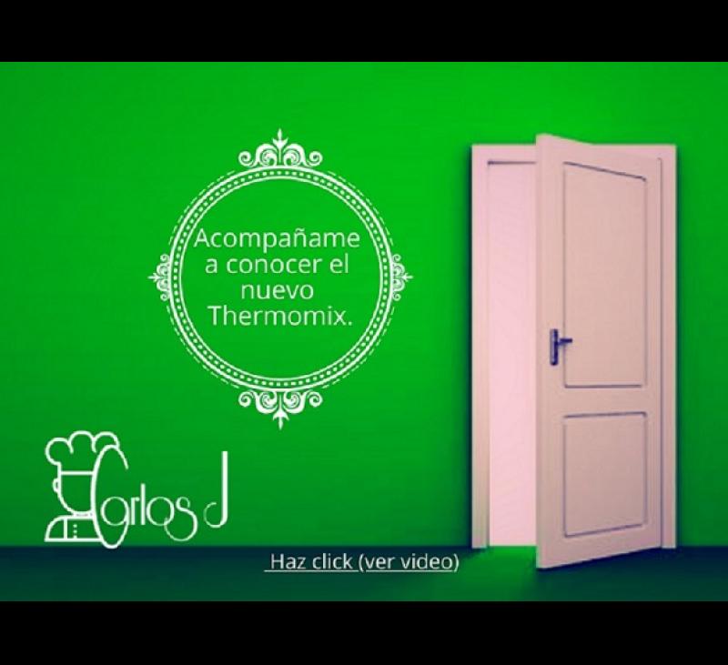 Nuevo Thermomix® Tm6, Villanueva de la Serena/Don Benito (Badajoz)