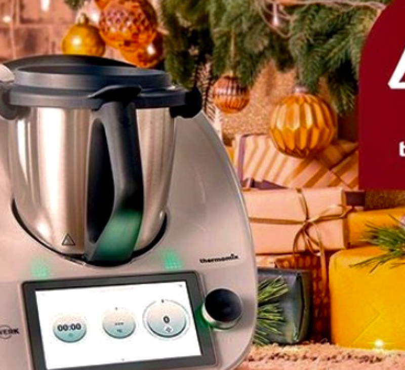Thermomix® Nadal