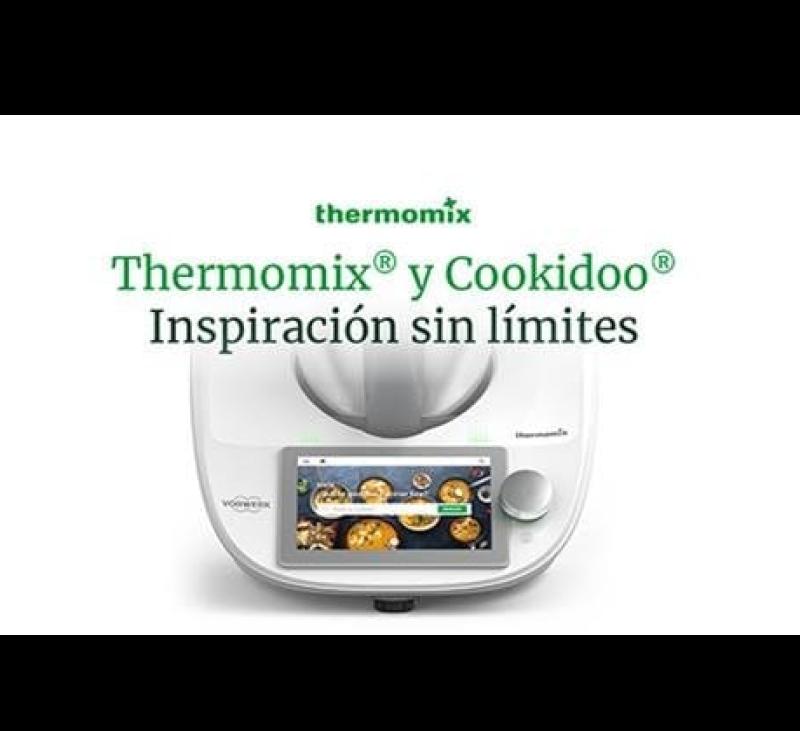 BUENAS NOTICIAS Thermomix® !! INFORMATE DE TODO LO BUENO. BADAJOZ, VILLANUEVA DE LA SERENA, DON BENITO, MERIDA, ZAFRA.