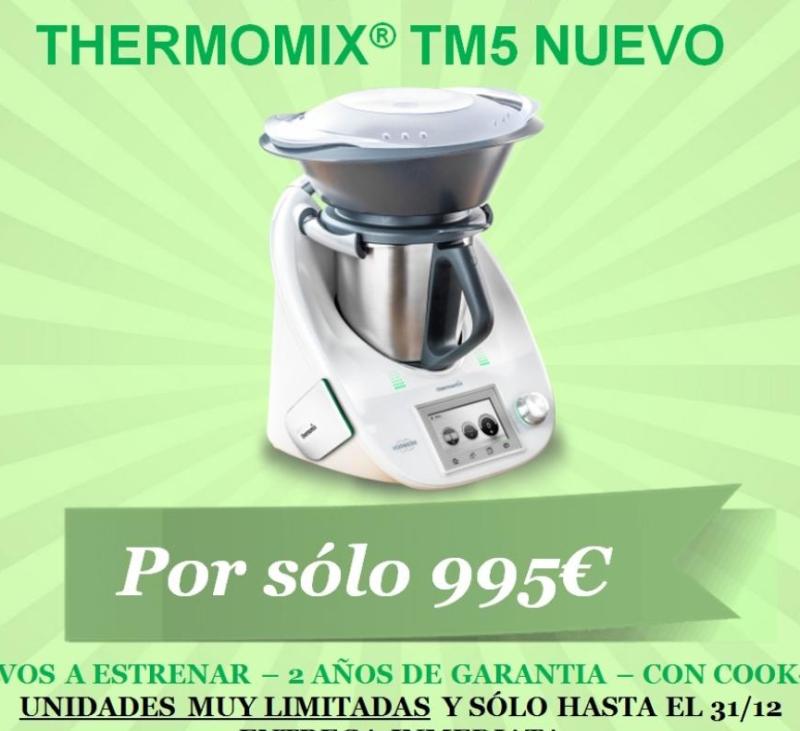 Tm5 Nuevas por 995€
