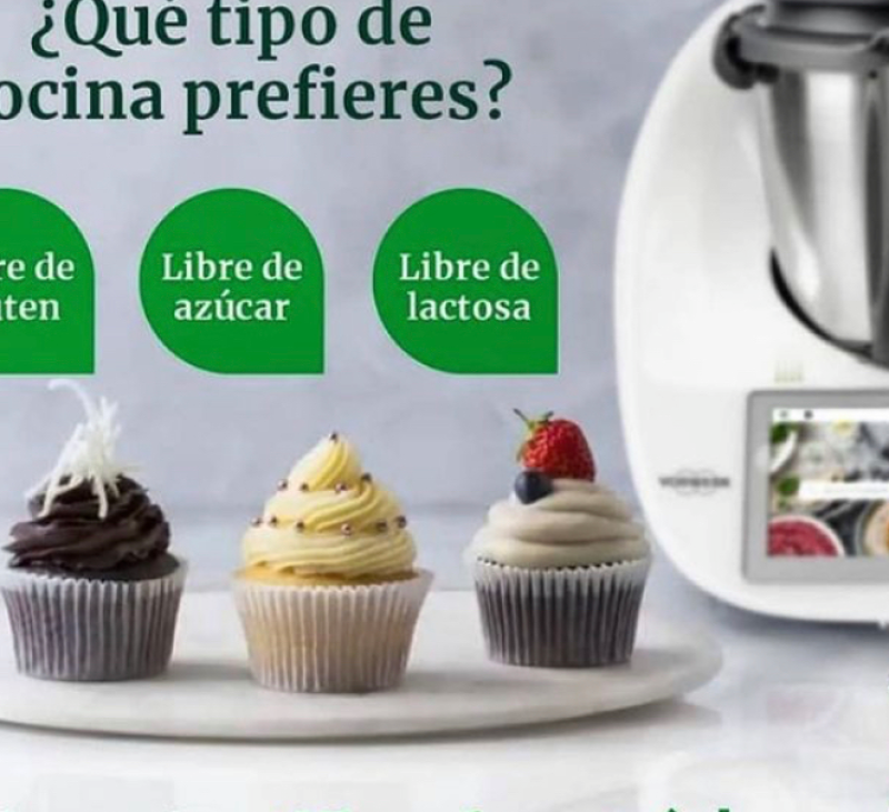 Thermomix® sin limites