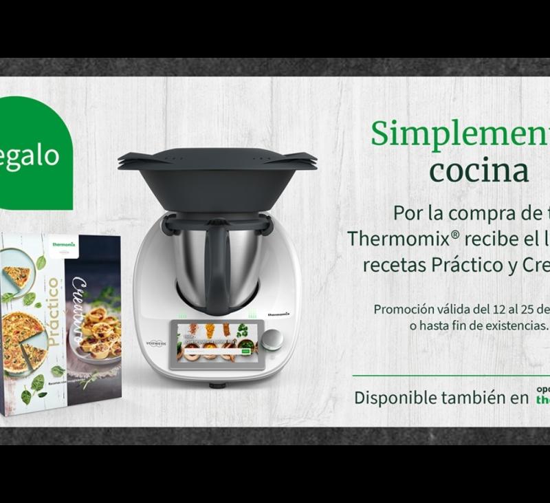 COMPRA TU Thermomix® Y EMPIEZAS A PAGAR EN MARZO .. CONTACTA CONMIGO Y TE INFORMO