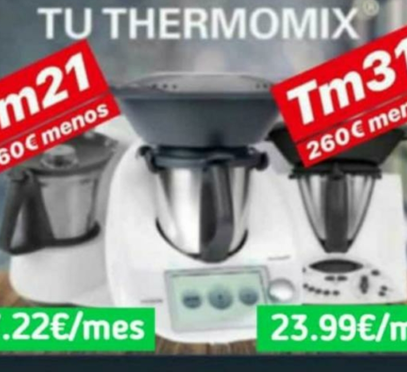 PLAN RENOVE TM21 Y TM31