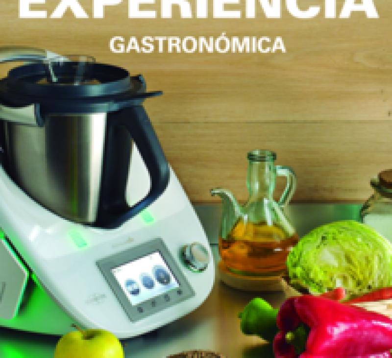 EXPERIENCIA GASTRONOMICA SEPTIEMBRE. NUESTRA MEJOR CLASE DE COCINA
