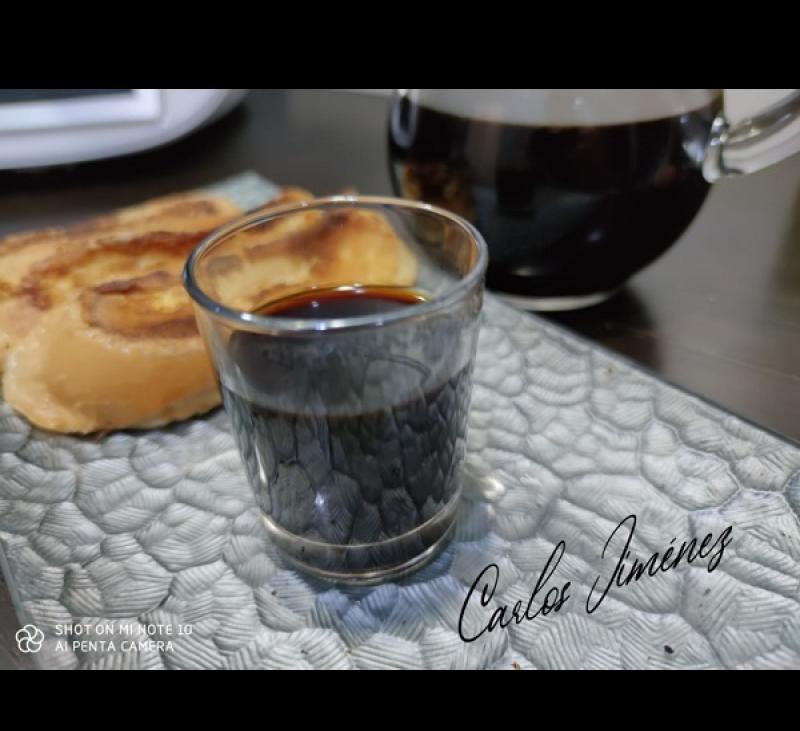 Café en Thermomix® ️. Villanueva de la Serena / Don Benito; Badajoz.