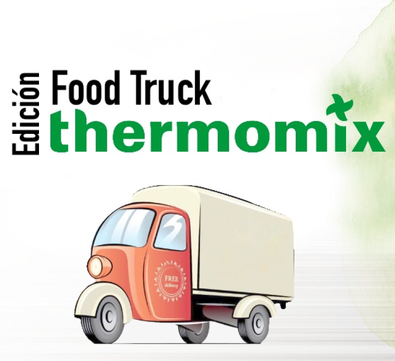 Edición Food Truck Thermomix® SIN INTERESES