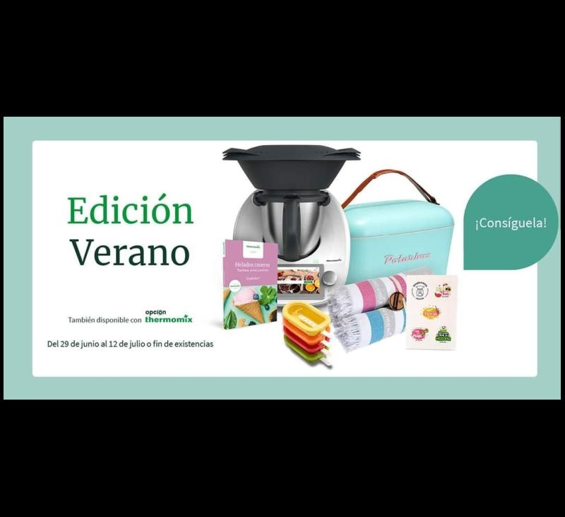 EDICIÓN VERANO