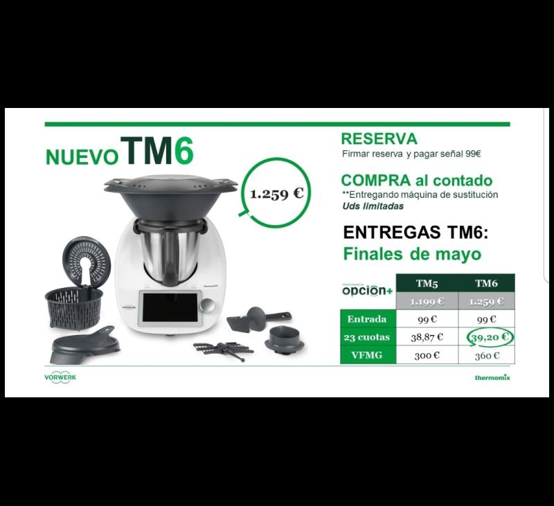 TM6 ''Siente la innovación''
