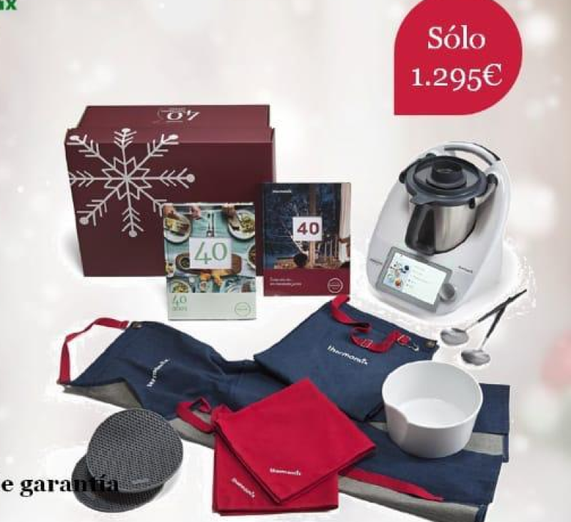Black Friday a Thermomix®
