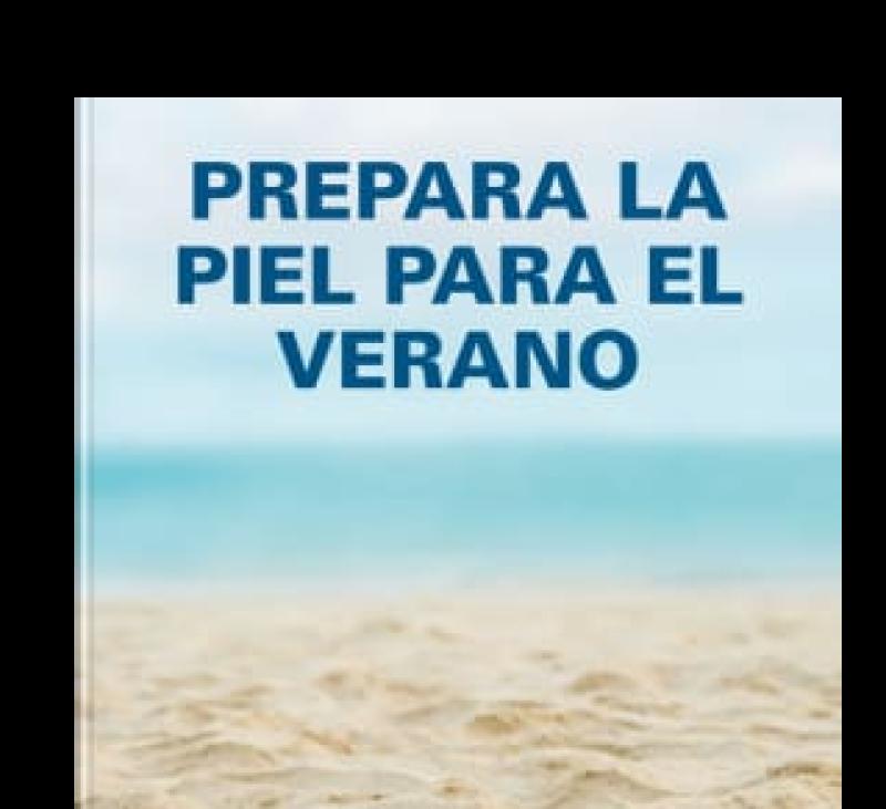 Prepara la piel para el verano con Thermomix® , Villanueva de la Serena, Badajoz.