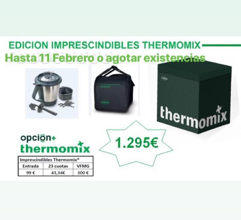 Edición DOBLE VASO Thermomix®