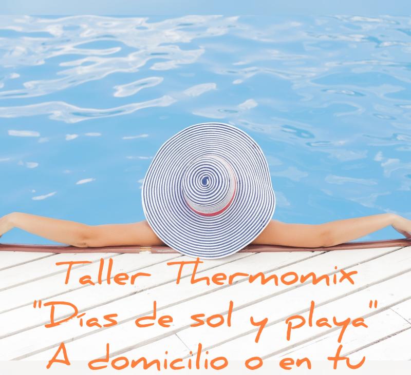 Y el verano trae el ansiado Taller ''Días de sol y playa''