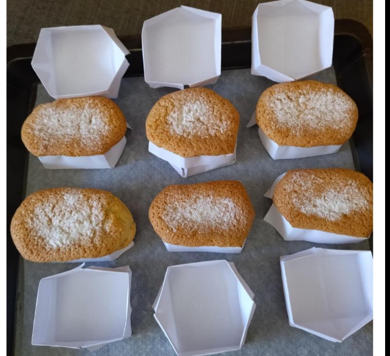 Marquesas sin gluten