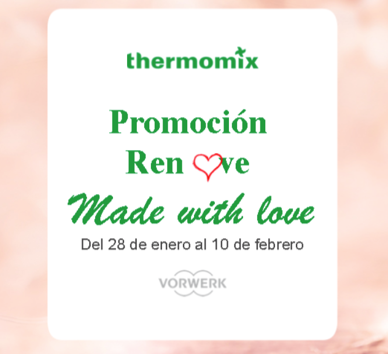 Promoción Renove Thermomix® DELEGACIÓN MÁLAGA MEFISTÓFELES 16