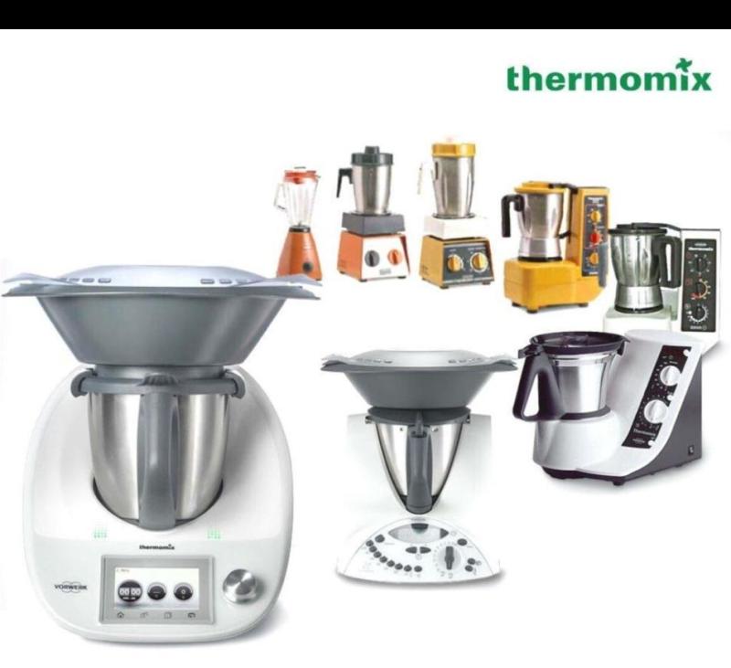 ¿Quieres disfrutar de Thermomix® ?