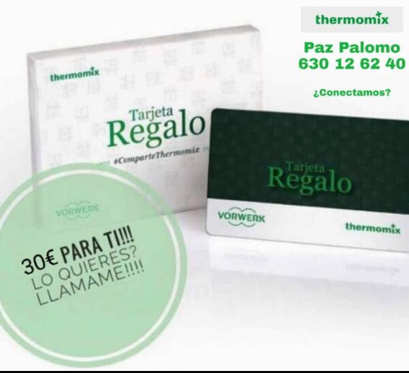 ¿Qué necesitas para tu Thermomix® ?