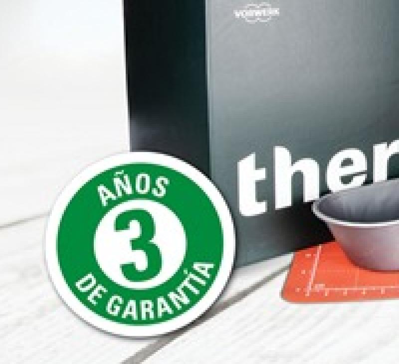 Thermomix® EDICIÓN SABOR A CHOCOLATE