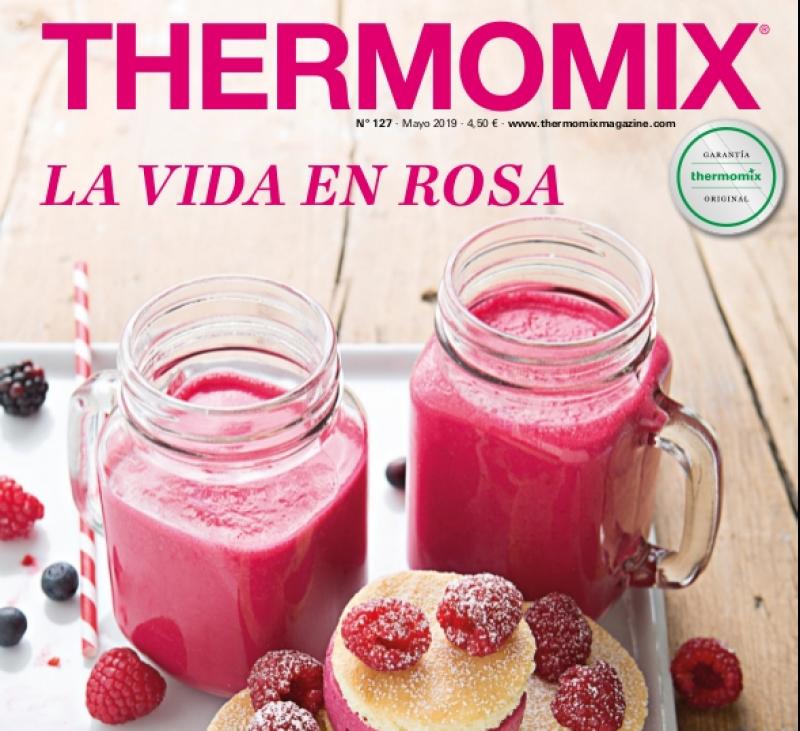 Thermomix® MAGAZINE MAYO 2019