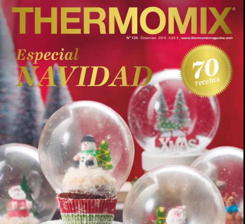 Thermomix® MAGAZINE DICIEMBRE 2019