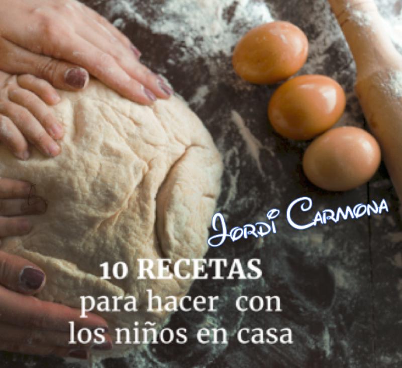 #yomequedoencasa amb Thermomix®