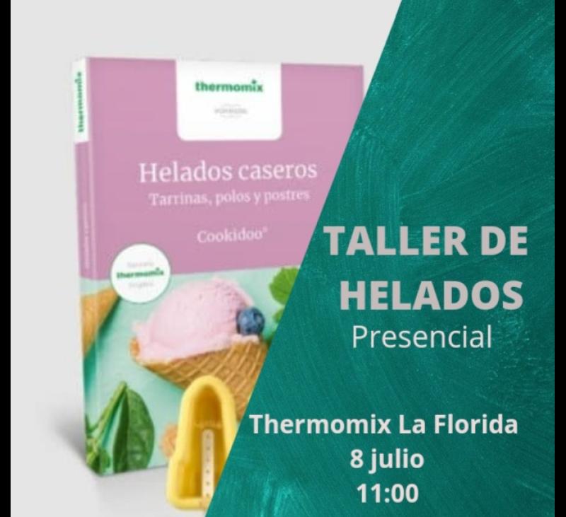TALLERES FRIOS, FRIOS EN Thermomix®