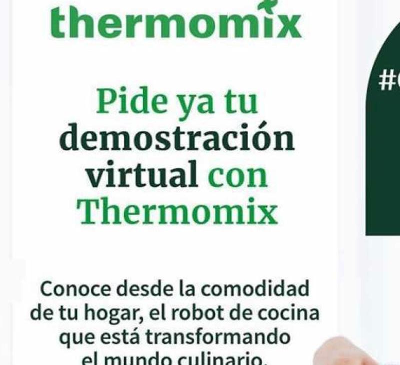 DEMOSTRACION VIRTUAL tm6
