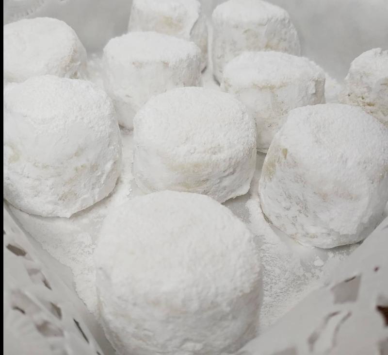 Nevaditos para celebrar el día del padre con Thermomix® (receta de la familia Gorostiaga)