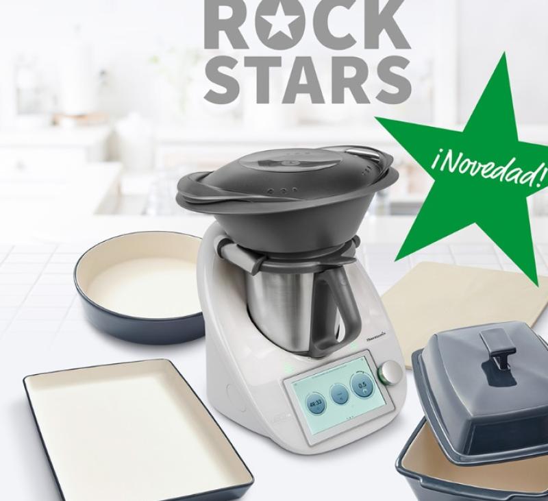Nueva Promoción ROCK STARS TM6