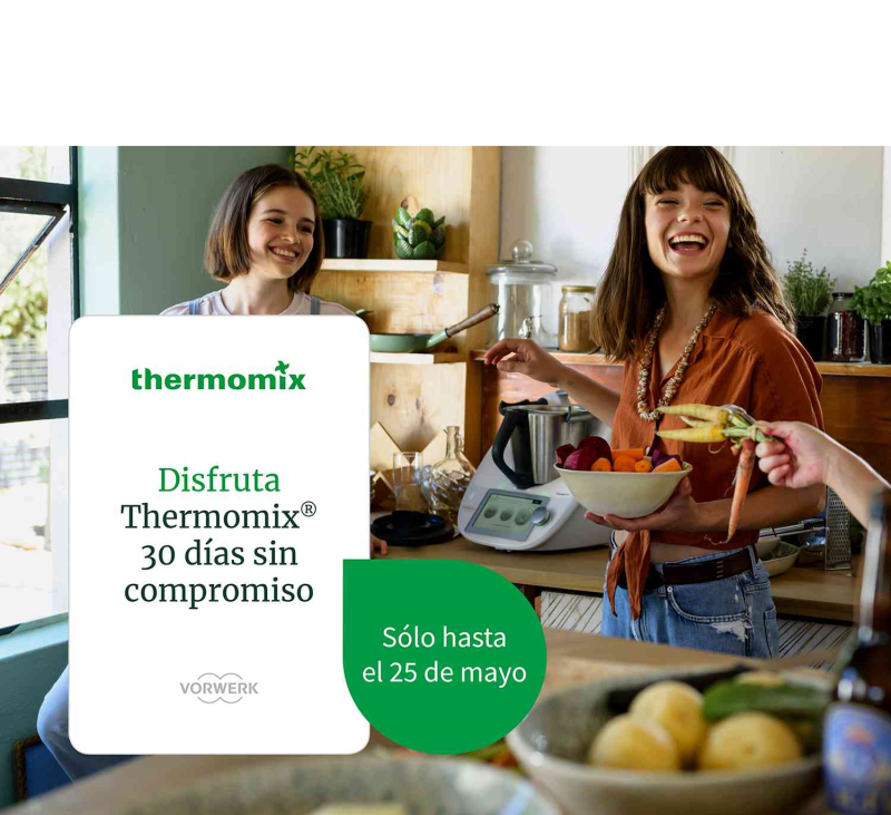 TARJETA REGALO Thermomix®