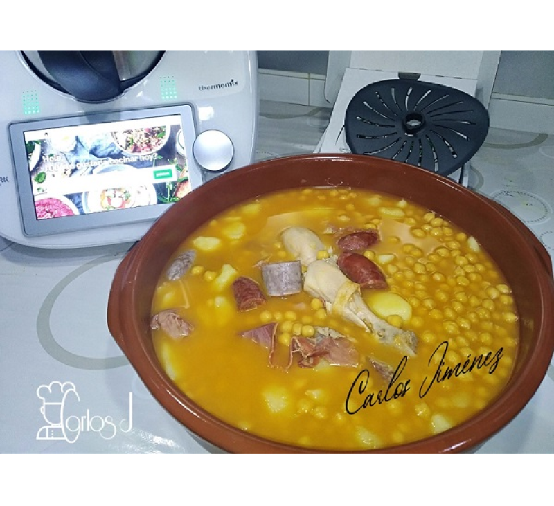 Blog De Carlos Jimenez Gallego Blogs De Thermomix En Badajoz